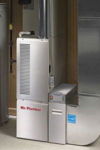 furnace replacements in Grand Island