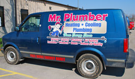 Reliable, Reputable Plumbing, Duct Cleaning in New York